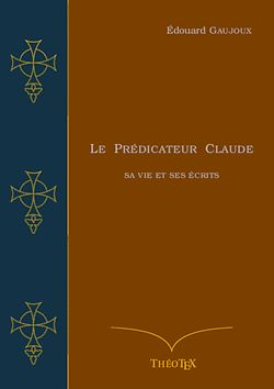 Téléchargez le livre numérique:  Le Prédicateur Claude