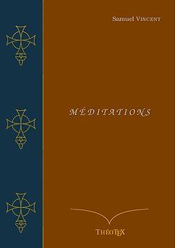 Téléchargez le livre numérique:  Méditations