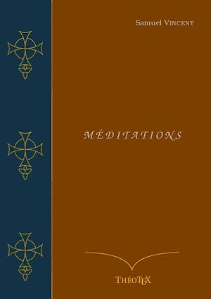 Téléchargez le livre :  Méditations