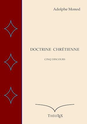 Téléchargez le livre :  Doctrine Chrétienne