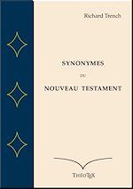 Télécharger le livre :  Synonymes du Nouveau Testament
