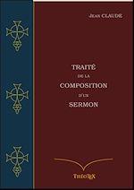 Télécharger le livre :  Traité de la Composition d'un Sermon