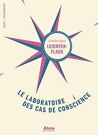 Télécharger le livre : Le laboratoire des cas de conscience