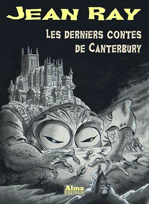 Téléchargez le livre :  Les derniers contes de Canterbury