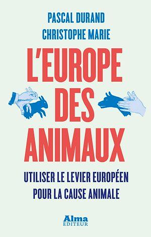 Téléchargez le livre :  L'Europe des animaux