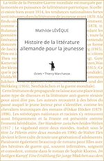 Télécharger le livre :  Histoire de la littérature allemande pour la jeunesse