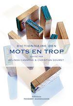 Télécharger le livre :  Dictionnaire des mots en trop
