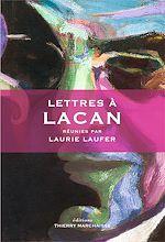Télécharger le livre :  Lettres à Lacan