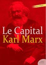 Télécharger le livre :  Le Capital