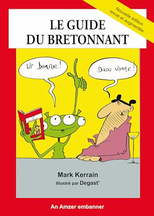 Téléchargez le livre :  Le guide du bretonnant
