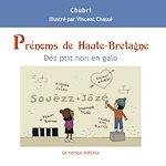 Télécharger le livre :  Prénoms de Haute-Bretagne