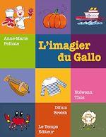 Télécharger le livre :  L'imagier du gallo