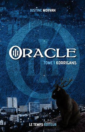 Téléchargez le livre :  Oracle : Korrigans - Tome 1