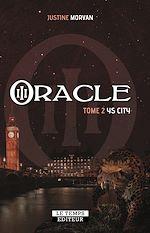 Télécharger le livre :  Oracle : Ys city - Tome 2