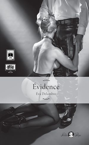 Téléchargez le livre :  Évidence