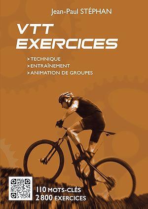 Téléchargez le livre :  VTT exercices