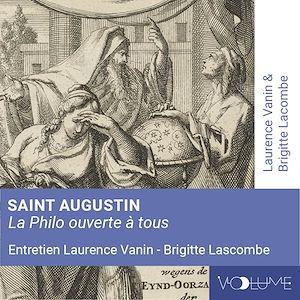 Téléchargez le livre :  Saint Augustin