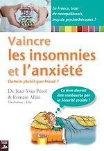 Télécharger cet ebook : Vaincre les insomnies et l'anxiété