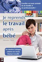 Télécharger cet ebook : Je reprends le travail après bébé