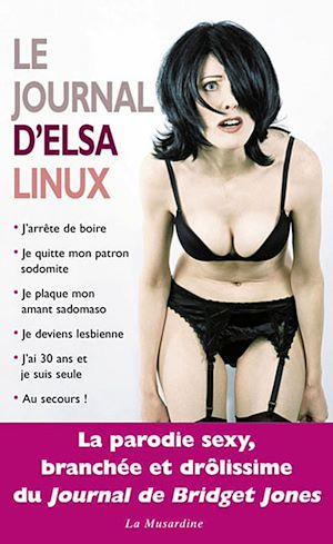 Téléchargez le livre :  Le Journal d'Elsa Linux