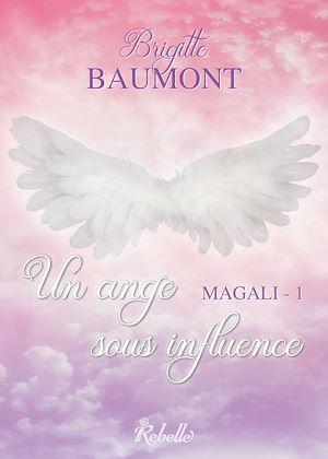 Téléchargez le livre :  Magali. 1