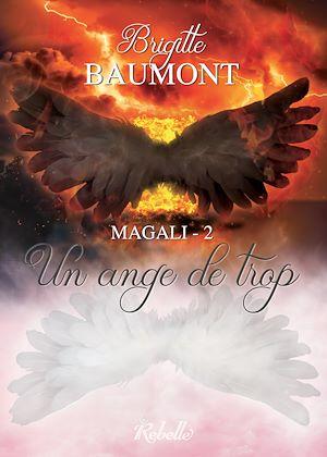 Téléchargez le livre :  Magali. 2