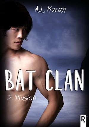 Téléchargez le livre :  Bat clan, Tome 2