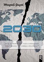 Télécharger le livre :  2030