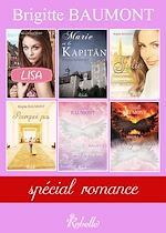 Télécharger le livre :  Intégrale Romance