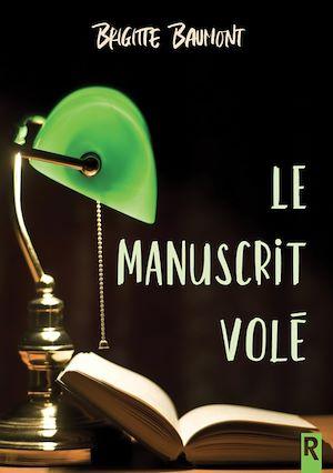 Téléchargez le livre :  Le manuscrit volé