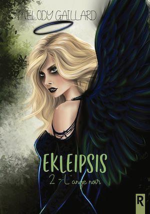 Téléchargez le livre :  Ekleipsis, Tome 2