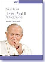 Télécharger le livre :  Jean-Paul II - La biographie