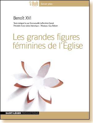 Téléchargez le livre :  Femmes dans l'Église