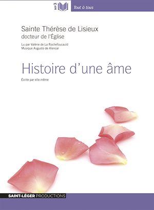 Téléchargez le livre :  Histoire d'une âme