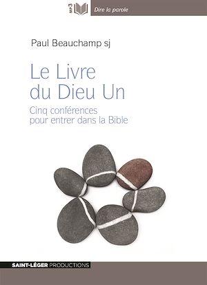 Téléchargez le livre :  Le Livre du Dieu Un