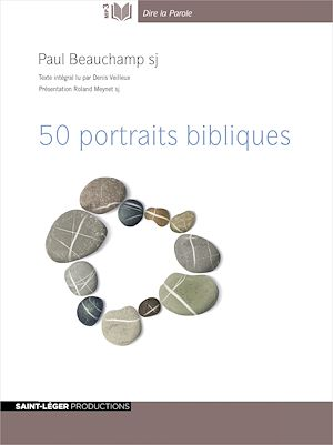 Téléchargez le livre :  50 portraits bibliques