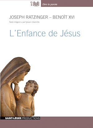 Téléchargez le livre :  L'Enfance de Jésus