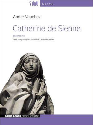 Téléchargez le livre :  Catherine de Sienne