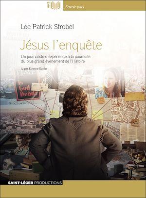 Téléchargez le livre :  Jésus l'enquête