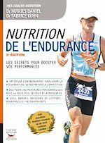 Télécharger cet ebook : Nutrition de l'endurance