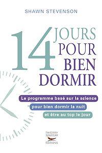 Télécharger le livre : 14 jours pour bien dormir