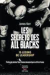 Téléchargez le livre numérique:  Les secrets des All Blacks