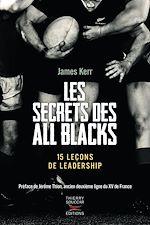 Télécharger cet ebook : Les secrets des All Blacks