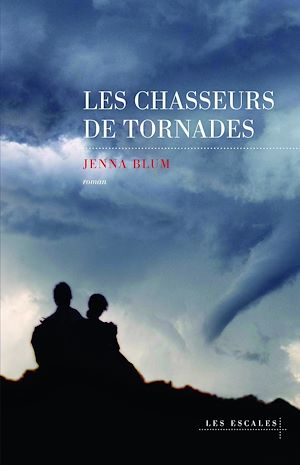 Téléchargez le livre :  Les chasseurs de tornades