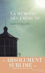 Télécharger le livre :  La mémoire des embruns
