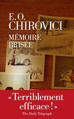 Téléchargez le livre :  Mémoire brisée
