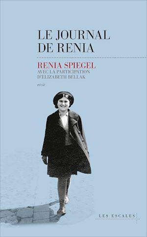 Téléchargez le livre :  Le journal de Renia