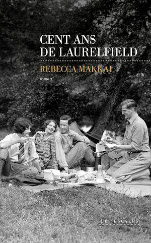 Téléchargez le livre :  Cent ans de Laurelfield