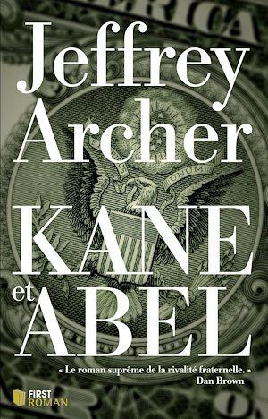 Téléchargez le livre :  Kane et Abel