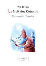 Télécharger le livre :  La Nuit des Kobolds